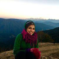 Sindhu Priya Travel Blogger