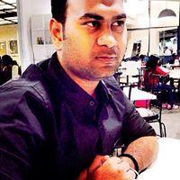 Sagar Gite Travel Blogger