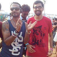 Neeraj Ingle Travel Blogger