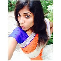 Chella Priyanka Travel Blogger