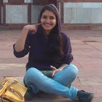 Neha Bisht Travel Blogger