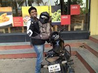Akash Singh Travel Blogger