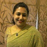 Ashita Shetty Travel Blogger