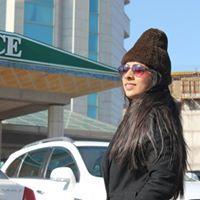 Hasti Shah Travel Blogger