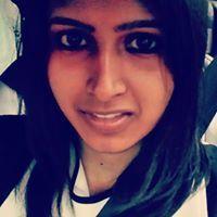 Harisha Mutyala Travel Blogger