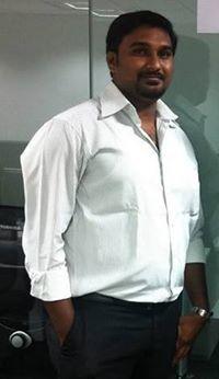 Satish Kumar T Travel Blogger