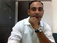 Mehulkumar Solanki Travel Blogger