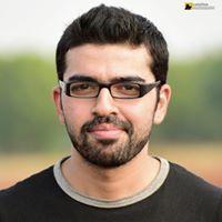 Syed Rabbani Travel Blogger