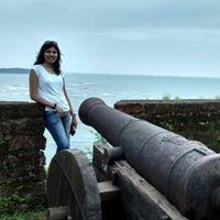 Rajni Dugar Travel Blogger