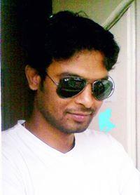 Vikash Vidyarthi Travel Blogger