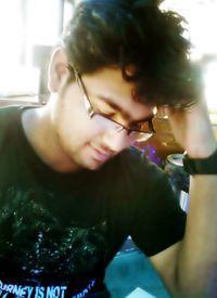 Satya Nitin Travel Blogger