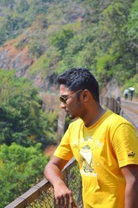 Muhammed Sadath Travel Blogger