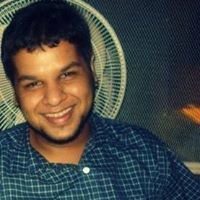 Irfan Morbiwala Travel Blogger