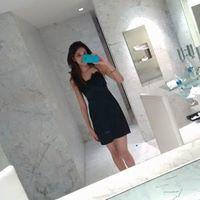 Rebecca Pasgon Travel Blogger