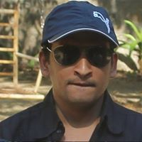 Gau-rav Jain Travel Blogger