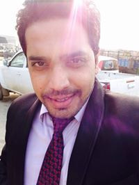 Nishant Mittal Travel Blogger
