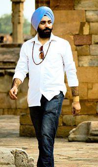 Ramandeep Singh Travel Blogger