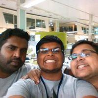 Vijay Gala Travel Blogger