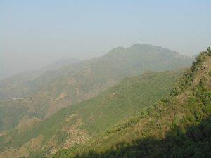 Road trip to Chakrata
