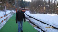 Sashidhar Bandaru Travel Blogger