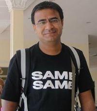 Hitesh Gautam Travel Blogger