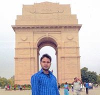 Manish Patel Travel Blogger