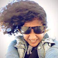 Alisha Iyer Travel Blogger
