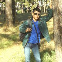 Alb Marak Travel Blogger