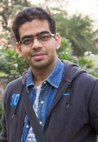 Abhishek Dixit Travel Blogger