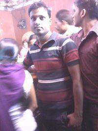 Vivek Chaurasia Travel Blogger