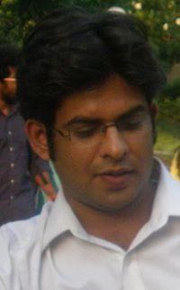 Kumar Prafull Travel Blogger