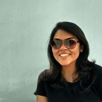 Niyati Shah Travel Blogger