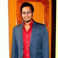 Anshul Bhargava Travel Blogger