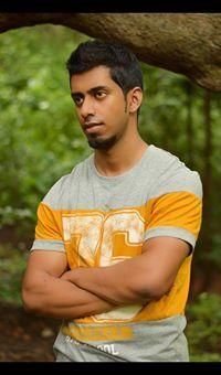 Bikramjit Dey Travel Blogger