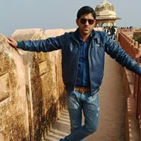 Arshad Khan Travel Blogger