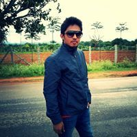 Bharath Hs Travel Blogger