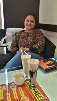 Shilpi Pal Travel Blogger