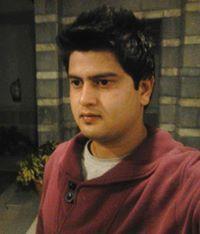 Vashu Bhandari Travel Blogger
