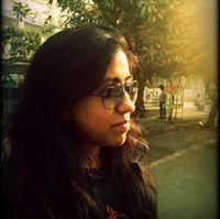 Mohini Singhal Travel Blogger