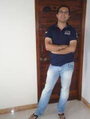 Bipin Kaurani Travel Blogger