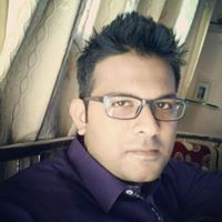 Chandresh Madhak Travel Blogger