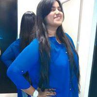 Swati Saraswatula Travel Blogger