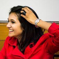 Abhilasha Saini Travel Blogger
