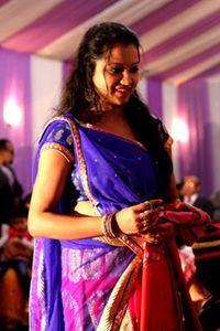 Devishree Nath Travel Blogger