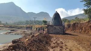 Travel to historic Jivdhan and Naneghaat