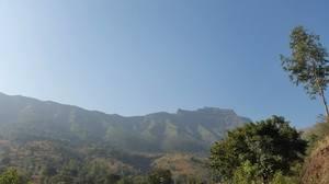 Getting Into Eagle's Nest~ Torna aka Prachandgad