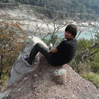 Abhinav Chaudhary Travel Blogger