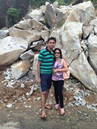 Rajendra Shah Travel Blogger