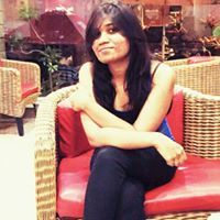 Anshula Parwal Travel Blogger