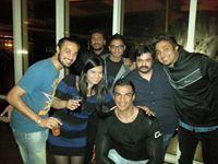 Amogh Shetty Travel Blogger